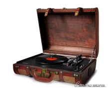 Camry Turntable suitcase CR 1149 226687