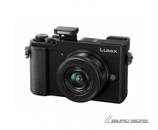 Panasonic DC-GX9KEG-K Mirrorless Camera Kit, 20.3 MP, I..