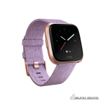 Fitbit Versa (NFC) smartwatch Color LCD, Touc..