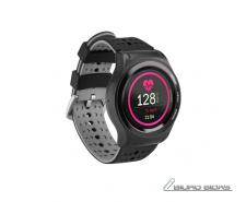 Acme Smartwatch with GPS HR SW301  Touchscreen, Bluetoo..