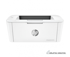 HP LaserJet M15A Mono, Laser, Printer, White, A4 228839