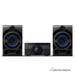 Sony High Power Home Audio System MHC-M20D US..