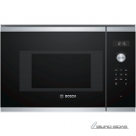 Bosch Microwave Oven BFL524MS0 Built-in, 20 L..