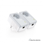 TP-LINK Powerline Adapters Kit TL-PA4010P KIT..
