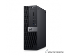 Dell OptiPlex 5060 Desktop, SFF, Intel Core i7, i7-8700..