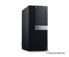 Dell OptiPlex 5060 Desktop, Tower, Intel Core i7, i7-87..