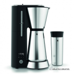 WMF Aroma Filter Coffee Maker + Thermo to go ..
