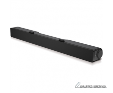 Dell Stereo Soundbar  AC511M Speaker type Sound bar - s..