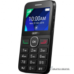 "Alcatel 2008G Black, 2.4 "", TFT, 240 x 320 pi.."