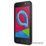 "Alcatel U3 Volcano Black, 4 "", 480 x 800 pixe.."