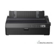 Epson FX-2190II Mono, Dot matrix, Standard, Black 230837