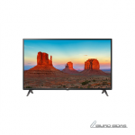 "LG 43UK6200PLA 43"" (108 cm), Smart TV, Ultra .."