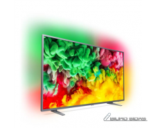 "Philips 43PUS6703/12 43"" (108 cm), Smart TV, UHD Ultra .."