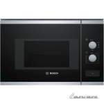 Bosch Microwave Oven BFL520MS0 20 L,  Rotary ..