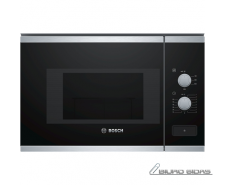 Bosch Microwave Oven BFL520MS0 20 L,  Rotary knob, 800 ..