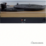 ClipSonic Player TES191 Turntable, 232833