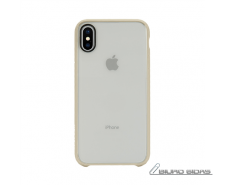 Incase Pop Case for iPhone X - Clear/GoldIn­case Pop Ca..