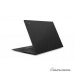 "Lenovo ThinkPad X1 Extreme Black, 15.6 "", IPS.."