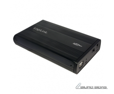 Logilink External HDD enclosure 3,5 inch IDE, USB 2.0 U..