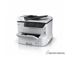 Epson Multifunctio­nal printer WF-C8610DWF Colour, Inkj..