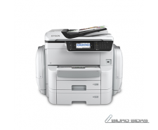 Epson Multifunctio­nal printer WF-C8690DWF Colour, Inkj..