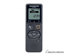 Olympus Digital Voice Recorder VN-540PC  Segment displa..