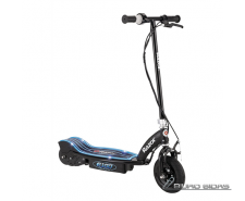 Razor E100 Glow Electric Scooter - Black 233910