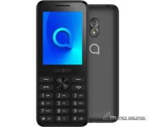 "Alcatel 2003D Dark Grey, 2.4 "", 240 x 320 pixels, 4 MB,.."