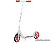 Razor A5 Lux Scooter, Silver, 6 month(s) 234070