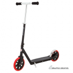 Razor Carbon Lux Scooter - Black/Red 234079