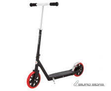 Razor Carbon Lux Scooter, 24 month(s), Black/red 234079