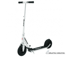 Razor A5 Air Scooter, Silver 234092