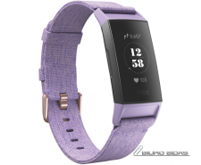 Fitbit Charge 3 Fitness tracker, NFC, OLED, Heart rate ..