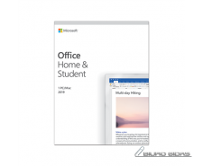 Microsoft 79G-05051 Office Home and Student 2019 Lithua..