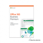 Microsoft KLQ-00407 Office 365 Business Premi..