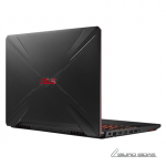 Asus FX Series (Gaming) FX505GE Black Plastic..