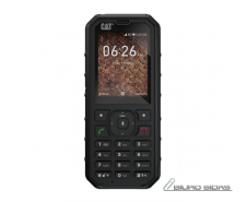 "CAT B35 Black, 2.4 "", TFT, 240 x 320, 512 MB, 4 MB, mic.."