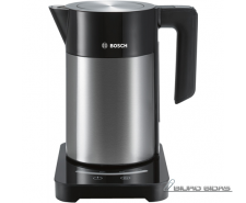 Bosch Kettle TWK7203 With electronic control, Stainless..