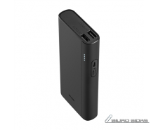 Acme Power bank PB101 10 000  mAh, Black, 2 USB ports, ..