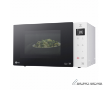 LG Microwave Oven MS23NECBW 23 L, Free standing, Touch ..