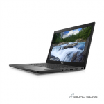 "Dell Latitude 7490 Black, 14 "", Full HD, 1920.."