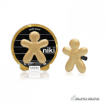 Mr&Mrs NIKI GOLD WOOD Scent for Car, Woody am..