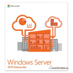 Microsoft Windows Server 2019 Datacenter - 64..