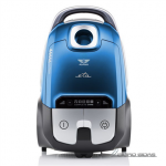 ETA Vacuum Cleaner  ADAGIO Bagged, Blue, 800 ..