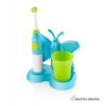 ETA Toothbrush with water cup and holder Sone..