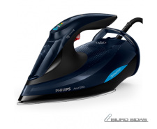 Philips Azur Elite GC5036/20 Black, 3000 W, Steam iron,..
