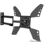 Barkan Flat/ Curved TV Wall Mount 3400L Wall ..