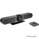 Logitech Video Conference Camera MEETUP 720 p..
