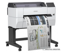 Epson Large format printer - technical SureColor SC-T34..