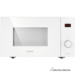 Gorenje Microwave oven with grill MO6240SY2W ..